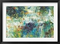 Framed Falling Waters