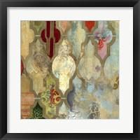 Framed Algiers II