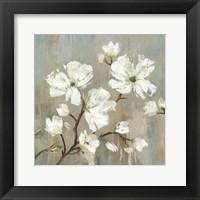 Framed Sweetbay Magnolia I - Mini