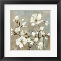 Framed Sweetbay Magnolia II - Mini