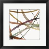 Framed Intact I - Mini