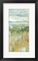 Framed Meadow Memory II