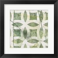 Framed Metric Link VI