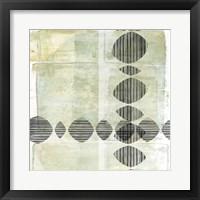 Unnatural Selection I Framed Print