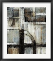 Existence II Framed Print
