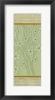 Woodland Melody II Framed Print
