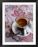 Framed Cafe, Marrakech, Morocco
