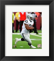 Framed Maurice Jones-Drew 2014