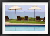 Framed South Africa, KwaZulu Natal, Beverly Hills Hotel