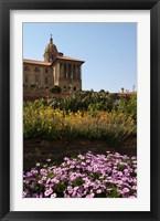 Framed Union Building, Pretoria, Gauteng, South Africa