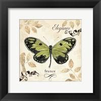 Natures Gem IV Framed Print