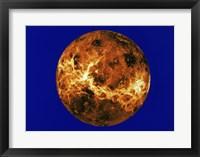Framed Venus