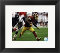 Framed DeSean Jackson 2014 Action