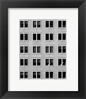Framed Window 5