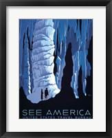 Framed See America