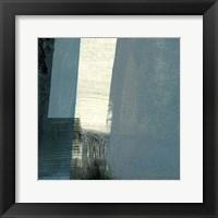 Framed Bluebird I