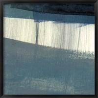 Framed Bluebird II