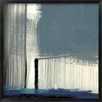 Framed Bluebird III