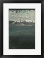 Framed Great Landscape I