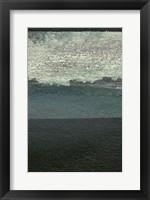 Framed Great Landscape IV