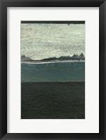 Framed Great Landscape V