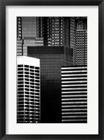 Framed Metro 16A