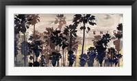 Framed Venice Beach 1