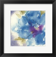Fantasy Flower II Framed Print