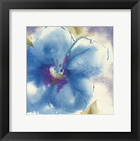 Fantasy Flower I Framed Print