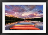 Framed Kayaks