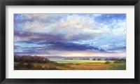 Framed Skyline 2