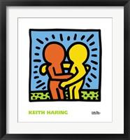 Framed KH05