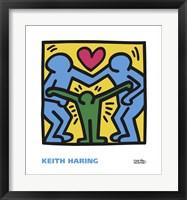 Framed KH11