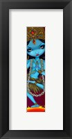 Framed Kali