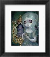 Framed Miss Havisham