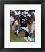 Framed Maurice Jones-Drew 2014 Action