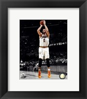 Framed Kevin Love 2014-15 Spotlight Action