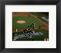 Framed San Francisco Giants Game 7 of the 2014 World Series