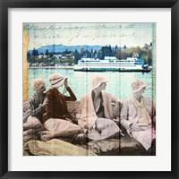 Framed Vantage Point