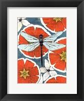 Framed Nectar Collector IV