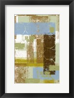 Reinvented Culture II Framed Print