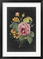 Rose Bouquet II Framed Print
