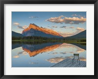 Framed Banff National Park