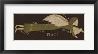 Angel Peace Framed Print