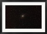 Framed Centaurus A Galaxy NGC 5128