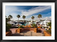 Framed Bahamas, New Providence, Nassau, Paradise Island