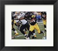 Framed Le'Veon Bell Pittsburg Steelers 2014