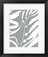 Seagrass II Framed Print