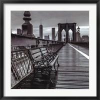Framed Bridge Beauty