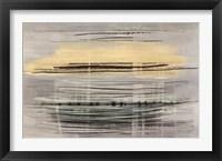 Framed Sunrise Tracks